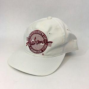 VTG University of Alabama Roll Tide Hat.